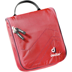 Deuter Wash Center I fire/aubergine